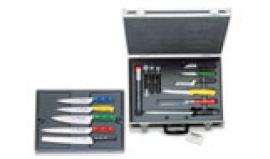 Набор ножей и приспособлений HACCP